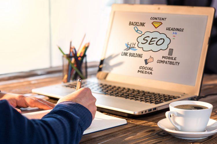 23 passos  para melhorar o SEO do seu site